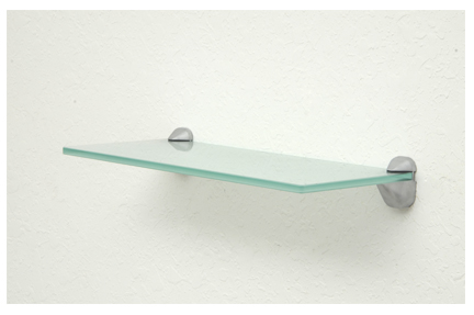 shelves with brackets rh glasscornershelvesstore com shelf brackets glass shelves glass shelves fixings